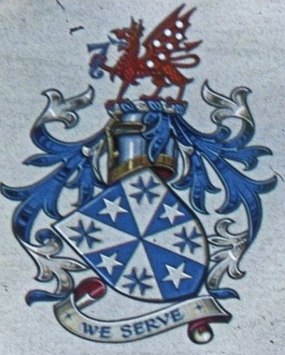 Arms of Prince Charles Hospital, Brisbane