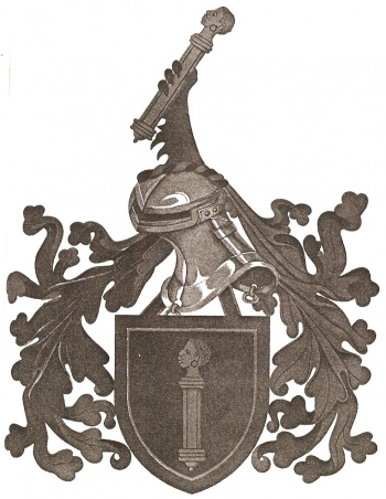 Arms of Independent Territorial Command of Guine, Portuguese Army