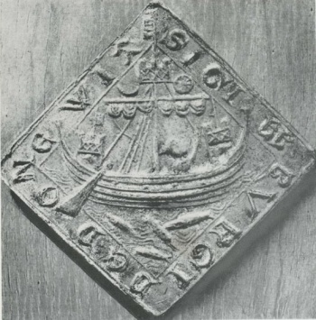 seal of Dunwich