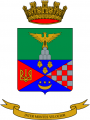 4th Army Corps Autogroup Claudia, Italian Army.png