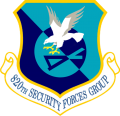 820th Security Forces Group, US Air Force.png