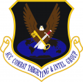 Air Combat Command Combat Targeting and Intelligence Group, US Air Force.png