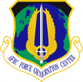Air Force Reserve Command Force Generation Center, US Air Force.png