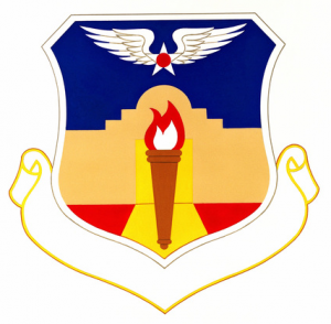 Basic Military Training School, US Air Force.png