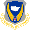Continental Air Command, US Air Force.png