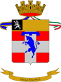 1st Mountain Artillery Regiment, Italian Army.png