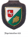 Jaeger Battalion 622, German Army.png