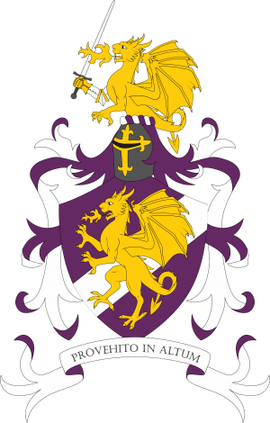 Arms of Aviana Michelle Knochel