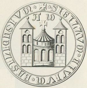 Seal of Basel