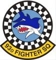 93rd Fighter Squadron, US Air Force.jpg