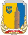 Voivodship Military Staff in Opole, Poland.png