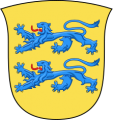 Home Guard District South Jutland and Schleswig, Denmark.png