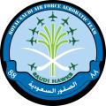 Royal Saudi Air Force Aerobatic Team Saudi Hawks.png