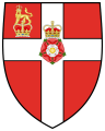 Venerable Order of the Hospital of St John of Jerusalem Priory of England and the Isles.png