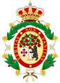 Royal Academy of Heraldry and Genealogy of Madrid.png