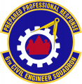 6th Civil Engineer Squadron, US Air Force.png