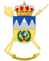 IV-3rd Army Health Services Group, Spanish Army.png