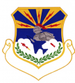 3200th Support Wing, US Air Force.png