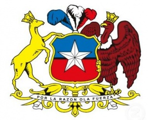 National Arms of Chile