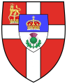 Venerable Order of the Hospital of St John of Jerusalem Priory of Scotland.png