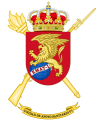 I-1st Army Health Support Unit, Spanish Army.png