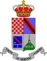 35th Infantry Regiment Pistoia, Italian Armyold.png