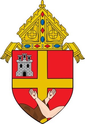 Arms (crest) of Archdiocese of Santa Fe