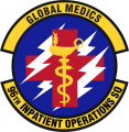 96th Inpatient Operations Squadron, US Air Force.png