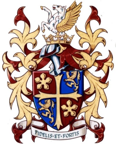 Arms of Pickering Kenyon (Solicitors)