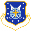 9th Space Division, US Air Force.png