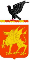 1st Cavalry Regiment, US Army.png