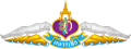 21st Infantry Regiment, Queen Sirikit's Guard, Royal Thai Army.png