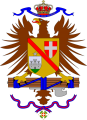 27th Infantry Regiment Pavia, Italian Army.png