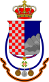 35th Infantry Regiment Pistoia, Italian Army.png