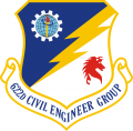 622nd Civil Engineer Group, US Air Force.png