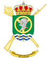 Logistics Services and Mechanical Workshops Unit 812, Spanish Army.png
