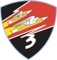 Air Squadron 3, Indonesian Air Force.png