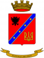 3rd Army Corps Autogroup Fulvia, Italian Army.png