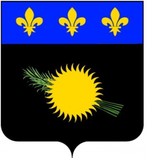 Arms of Guadeloupe