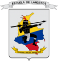 School of Lanceros (Special Forces), Colombian Army.png