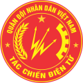 Electronic Warfare, Vietnamese Army.png