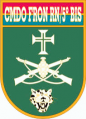 Rio Negro Border Command and 5th Jungle Infantry Battalion - Fort São Gabriel Battalion, Brazilian Army.png