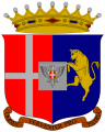 4th Infantry Regiment Piemonte, Italian Army.png