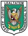 Presidental Air Group No 4, Air Force of Venezuela.jpg