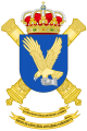 Air Defence Canon Artillery Group I-71, Spanish Army.png