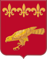 907th Field Artillery Battalion, US Army.png