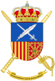 Military History and Culture Center Pyrenees, Spanish Army.png