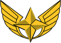 Lappland Air Force Wing, Finnish Air Force.png