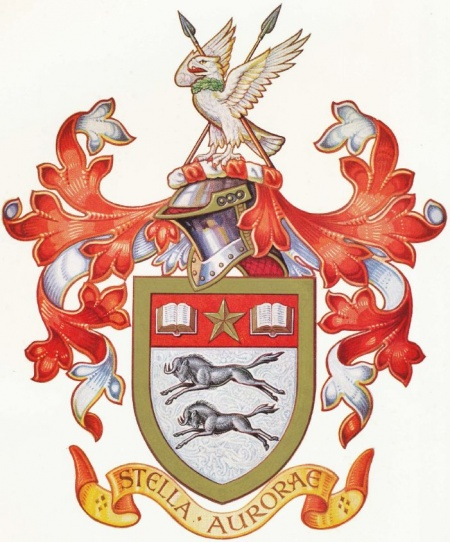 Arms of University of Natal