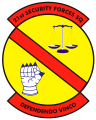21st Security Forces Squadron, US Air Force.png
